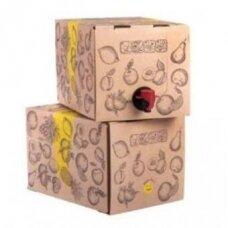 3 litr. kartoninė dėžutė